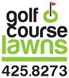 Golf Course Lawns